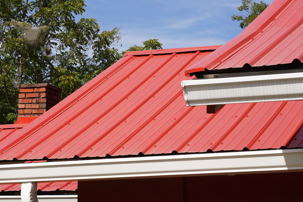 Metal Roof Services